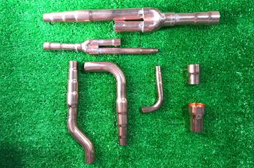 Bộ chia gas dàn nóng BHFP22P100